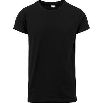 Urban classics - TURNUP shirt black