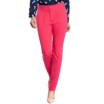 Made Of Emotion Women's M303 Casual Pants