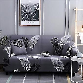 Stretch Sofa Cover Slipcovers Elastic For Different Shape Sofa Loveseat Chair