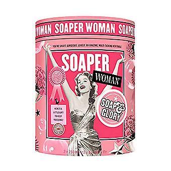 Body Cream Soap & Glory Magnifi-Coco (500 ml)
