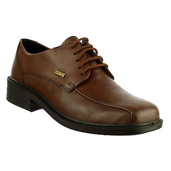Cotswold men's stonehouse waterproof shoe various colours 32971
