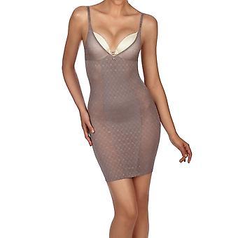 Triumph Diamond Sensation BDS Bodydress Semi-číre nastaviteľné popruhy