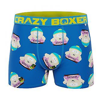 Crazy Boxers South Park Cartman Beefcake Slip boxer masculin