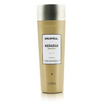Kerasilk Control Shampoo (for Unmanageable Unruly And Frizzy Hair) - 250ml/8.4oz