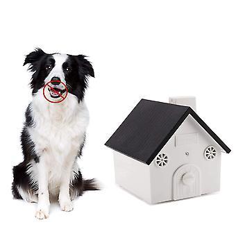 אנטי נביחות מכשיר בחוץ, אולטרה סאונד נגד נביחות, כלב לנבוח Contrl