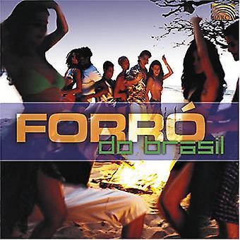 Forro Do Brasil - importation USA Forro Do Brasil [CD]