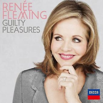 Renee Fleming - importação EUA Guilty Pleasures [CD]