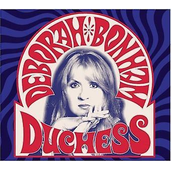 Deborah Bonham - importação EUA Duquesa [CD]