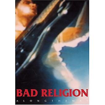 方法 【 DVD 】 USA 輸入に沿って - バッド ・ レリジョン