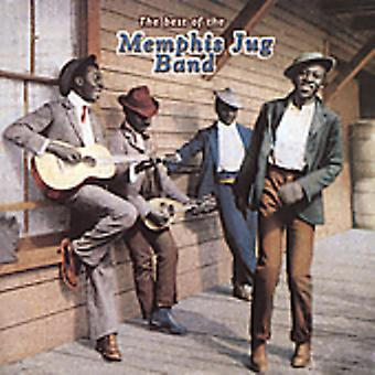 Memphis Jug Band - Best of the Memphis Jug Band [CD] USA import