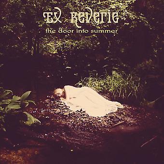Ex Reverie - deur in zomer [CD] USA importeren
