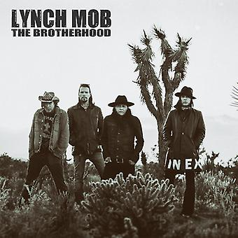 Lynch Mob - Brotherhood [CD] USA import
