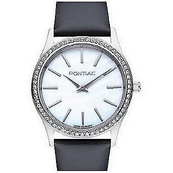 Pontiac Lady watch glamour P10029
