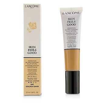Lancome Skin Feels Good Hydrating Skin Tint Healthy Glow Spf 23 - # 04c Golden Sand - 32ml/1.08oz