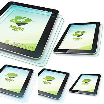 Hartowane szkło ochrony H9 i ochraniaczy normalnego ekranu tabletu Nowość