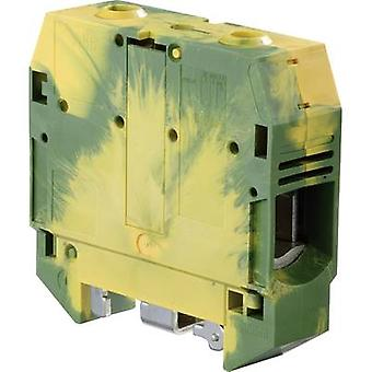 ABB 1SNK 526 150 R0000 PG terminal 26 mm Screws Configuration: Terre Green, Yellow 1 pc(s)