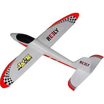 Reely 3005HL اليد إطلاق طائرة شراعية جاك