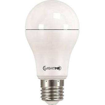 LightMe LM85159-2 LED (monochrome) EEC A++ (A++ - E) E27 Arbitrary 15 W = 120 W Warm white (Ø x L) 60 mm x 120 mm 1 pc(s)