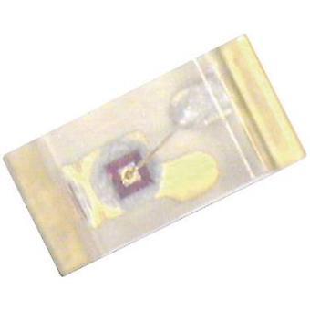 KINGBRIGHT KP-2012SRC-PRV SMD LED 0805 piros 100 MCD 120 ° 20 mA 1,85 V szalagos vágás