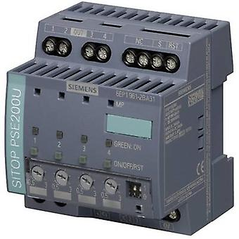 Siemens 6EP1961-2BA31 DC/DC converter 3 A No. of outputs: 4 x
