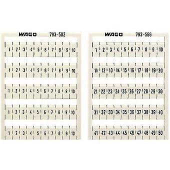 WAGO 793-3505 WMB-nome carte compatibile con (Dettagli): serie WAGO passaggio morsetto 2000