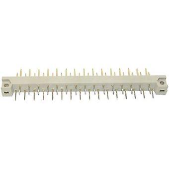 Conec 101E10019X Multi-pin Connector DIN 41617