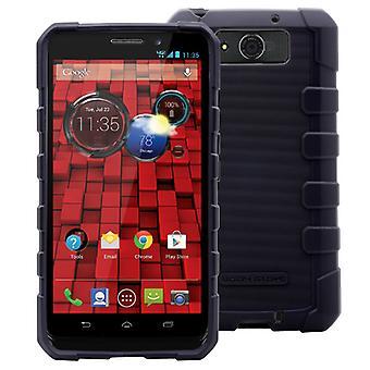 Body Glove Dropsuit Case for Motorola Droid Ultra (Black)