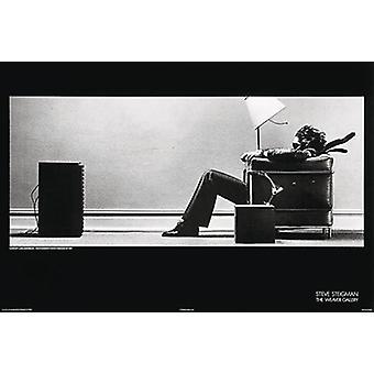 Puhalletaan pois juliste (art print) Steve Steigman 61 x 91,5 cm