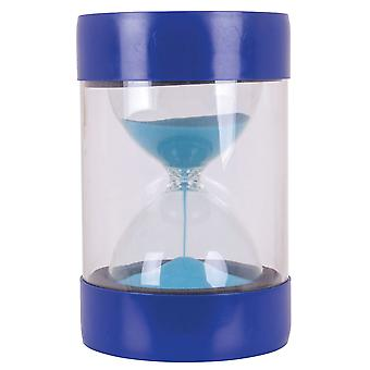 Bigjigs Toys Educational Extra Large 5 Minute Sit on Sand Timer Time Count