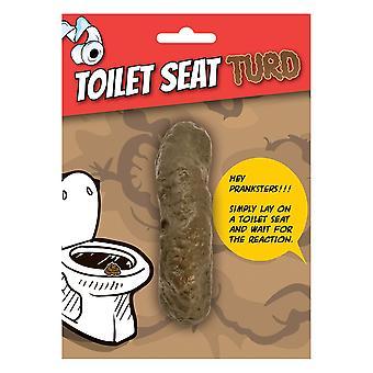 Bnov Toilet Seat Turd