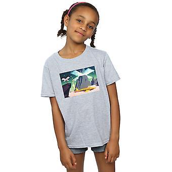 Looney Tunes Girls Martian Maggot T-Shirt