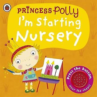 أنا ابتداء من الحضانة-كتاب بولي الأميرة أماندا لي--9780723294