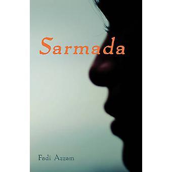 كتاب سارمادا من فادي عزام-طالب آدم-9781906697372