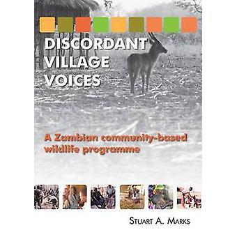 Discordant Village Voices - A Zambian Community-Based Wildlife Program
