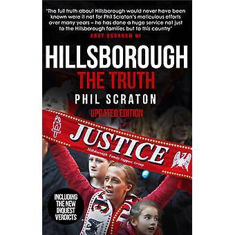 Hillsborough - die Wahrheit von Phil Scraton - 9781910948019 Buch