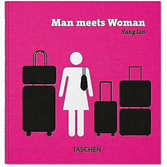 Yang - Liu. Man möter kvinna av Yang Liu - 9783836553988 bok