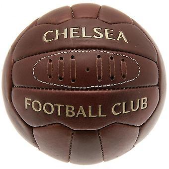 Chelsea FC officiella Retro Heritage bollen