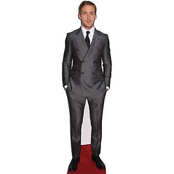 Ryan Gosling Lifesize karton gestanst / Standee