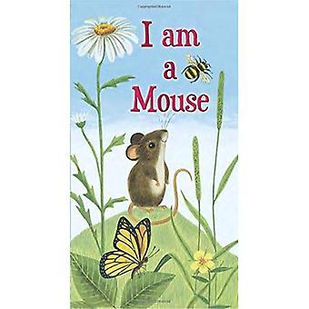 Ik ben een muis (Golden stevige Books) [Board boek]