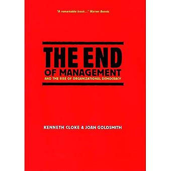 La fine della gestione e l'aumento della democrazia organizzativa