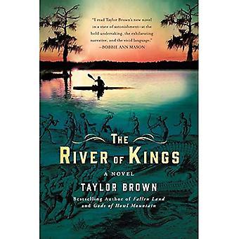 O rio dos reis
