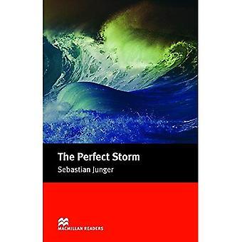 Der perfekte Sturm: Intermediate (Macmillan Readers)