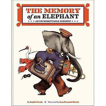La mémoire d'éléphant: un voyage inoubliable