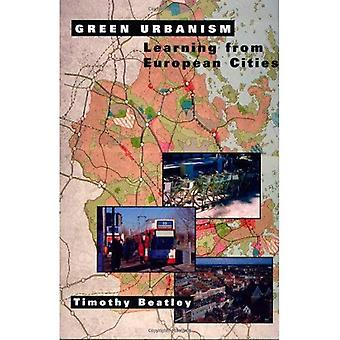 Verde urbanistica: Apprendimento da città europee