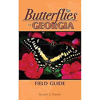 Schmetterlinge von Georgien Field Guide