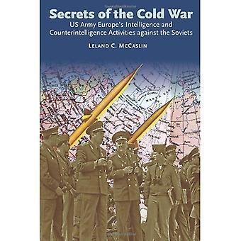 Geheimen van de koude oorlog