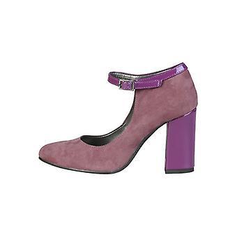 Lavet i Italien Salon sko Made In Italy - Bianca 0000031156_0