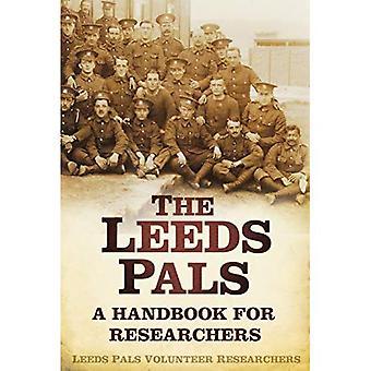 Leeds Pals: Käsikirja tutkijoille