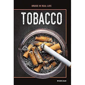 Tabac (médicaments dans la vraie vie)