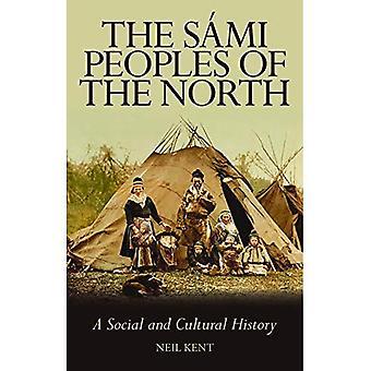 Sami folken i norr: en Social och kulturell historia